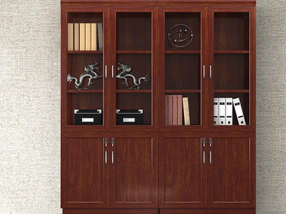 经理办公室文件柜样式