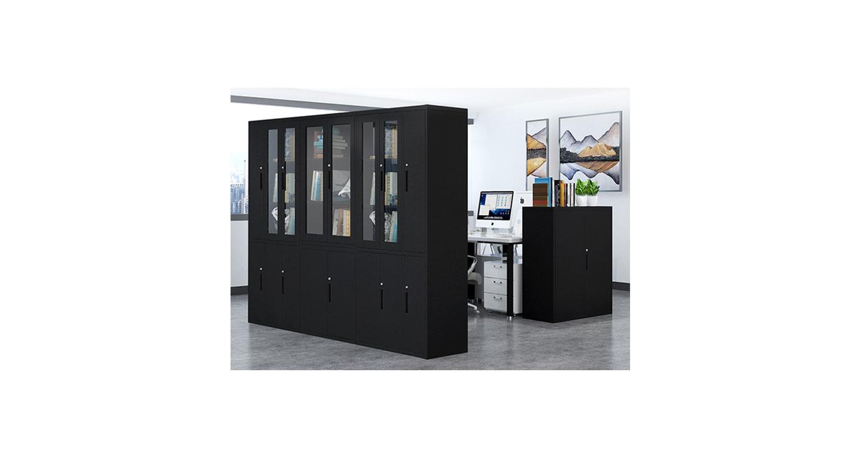 �制�k公玻璃文件柜―�k公室�制文件柜―�制玻璃�T文件柜