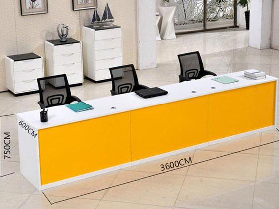 房产中介桌尺寸图