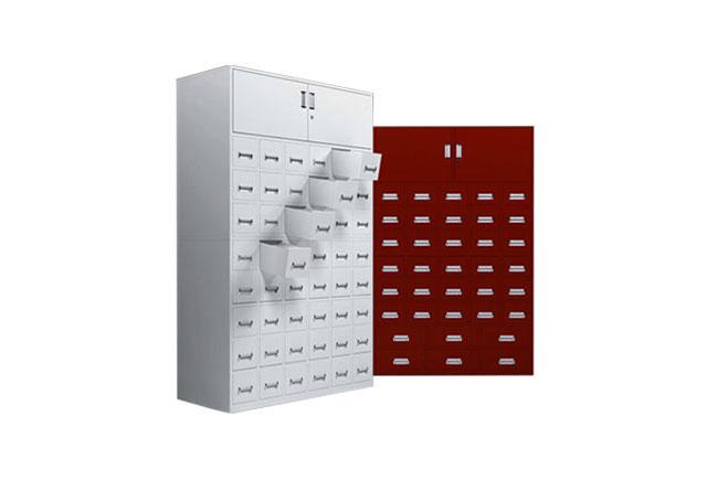 药品中药柜—抽屉中药柜