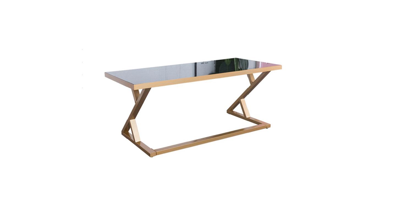 钢化玻璃书桌—玻璃书桌