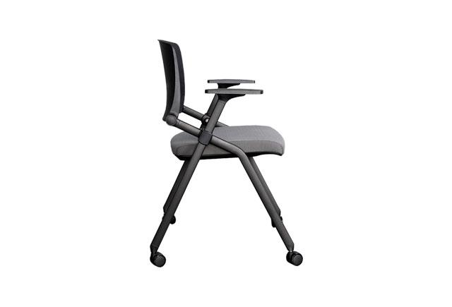 会议椅子-会议折叠椅-办公新闻记
