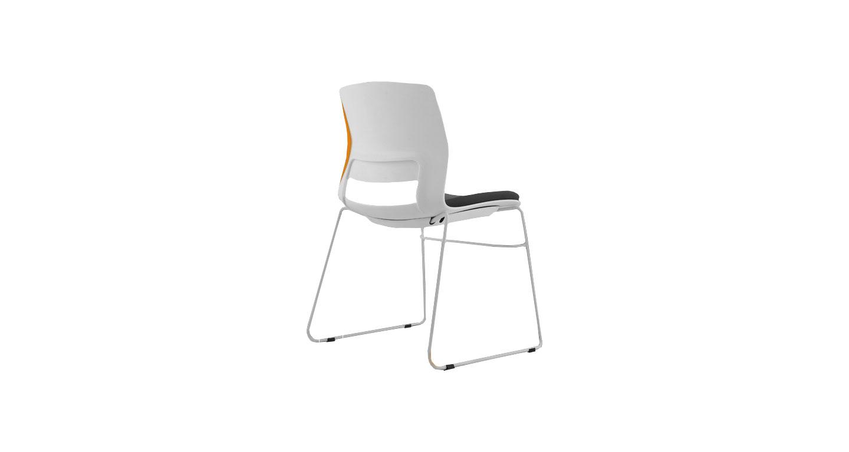 家用椅子 会议培训椅 靠背椅