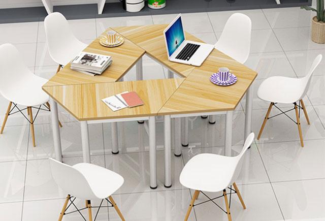 拼接组合式会议桌 组合办公会议