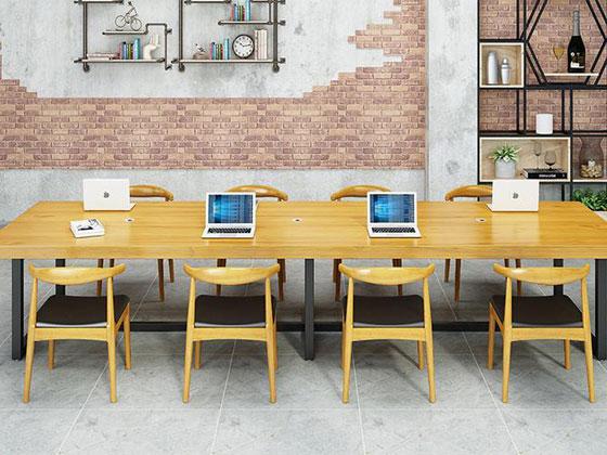 实木会议桌样式