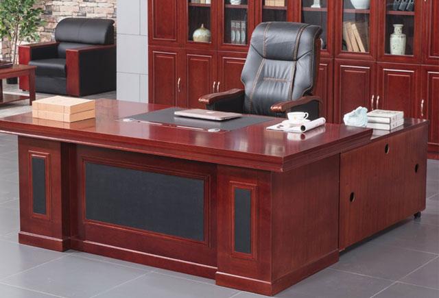 总裁办公桌主管桌