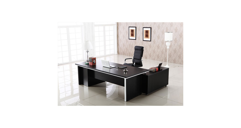 经理办公桌 主管桌 豪华实木大班台