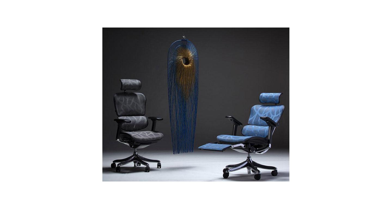 电脑椅网布办公椅时尚转椅 职员椅