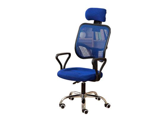休闲职员椅样式