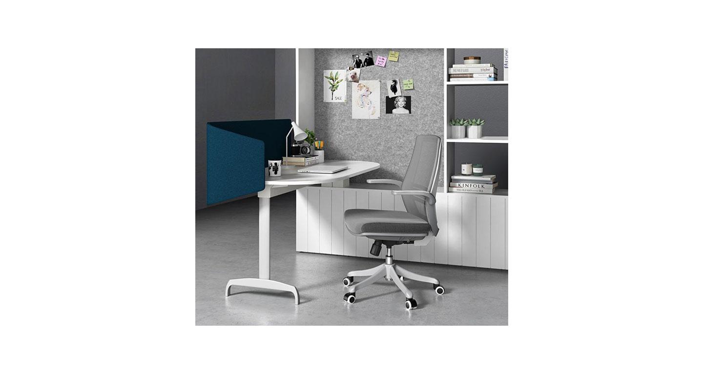 创意时尚电脑椅 网布职员办公椅