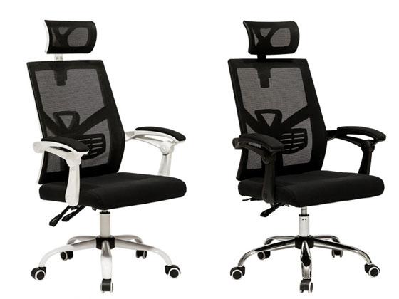 职员办公网椅样式