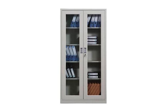 玻璃�T�F皮柜子―玻璃�T�F皮�Y料