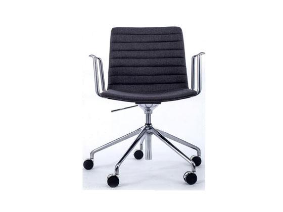 洽谈椅样式