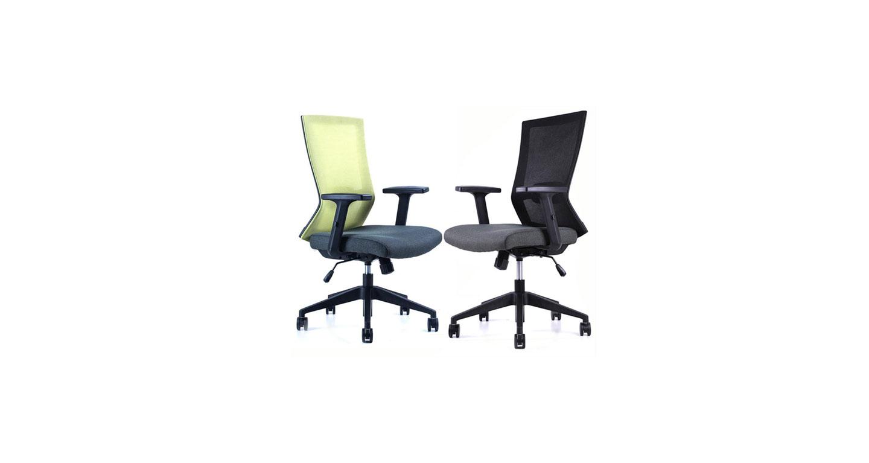 时尚电脑椅 升降椅网布椅