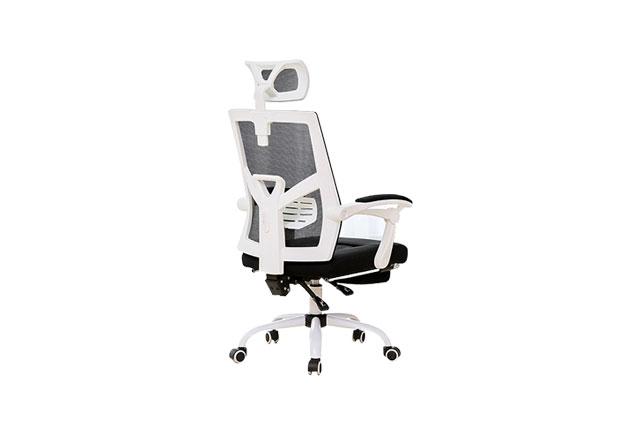 ��T�k公�D椅 黑色�W布椅