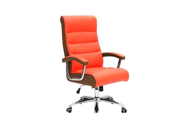 高靠背老板椅 部门主管办公转椅