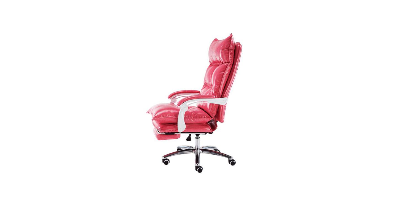 能升降老板椅 带头枕办公椅