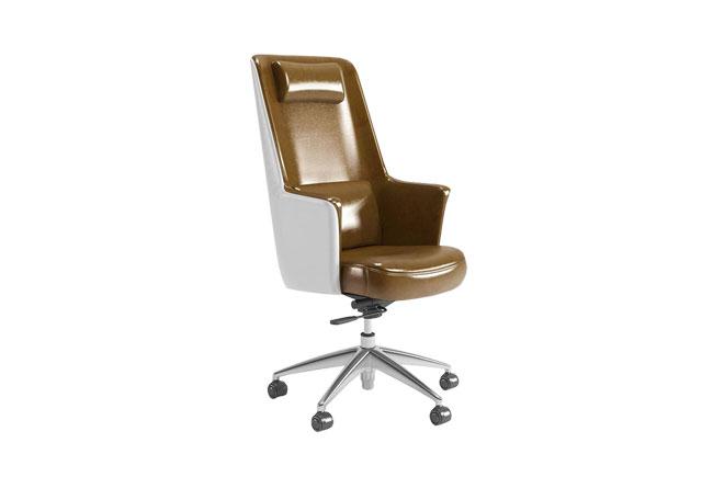 简约透气电脑椅 高档旋转椅座椅