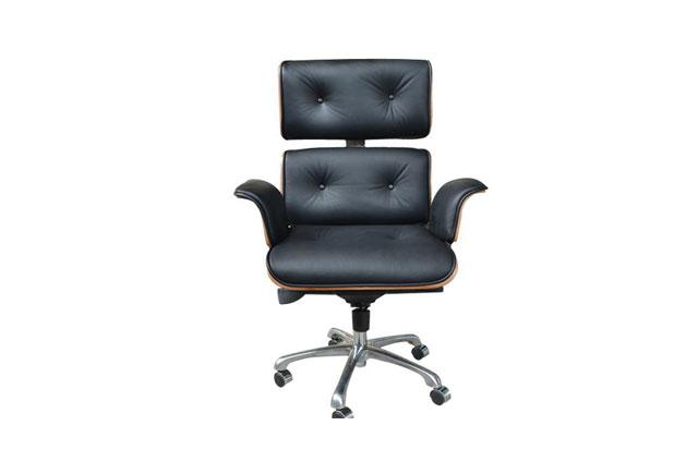 时尚简约老板椅 个性现代大班椅 LBY023