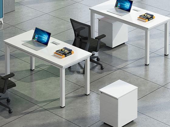 4人位组合办公桌