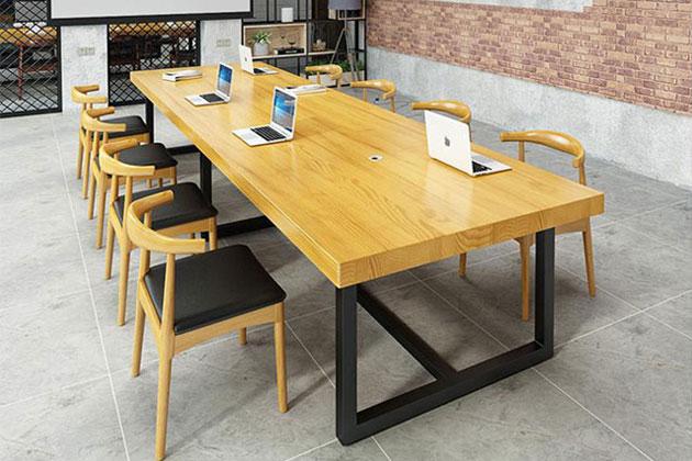 会议室长条会议桌