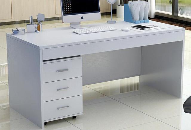 单人位办公桌-单人员工办公桌-办公桌单人