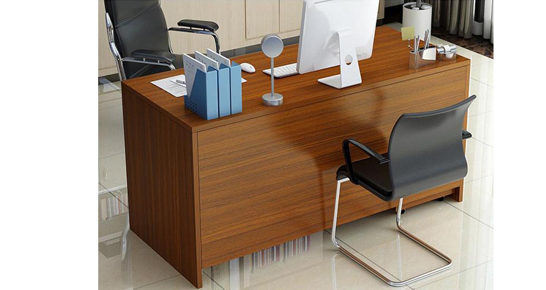 单人位办公桌