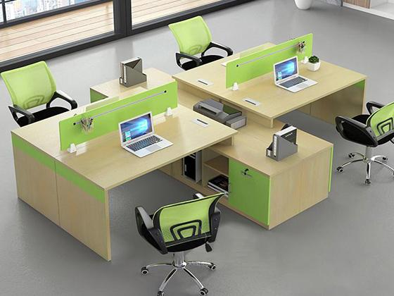 公司简约式办公桌