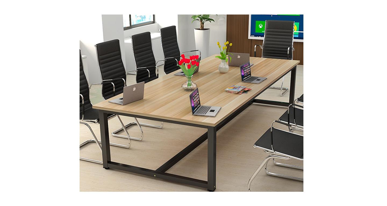 长会议桌-会议桌-品源会议桌