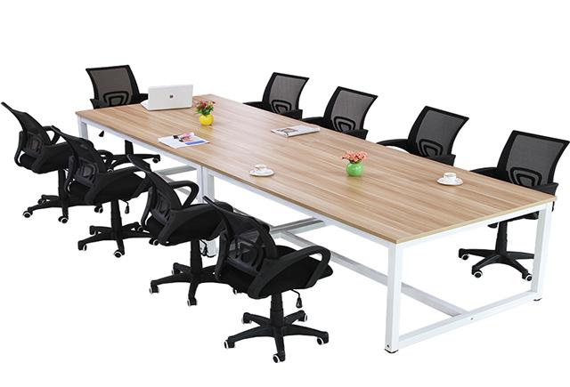 现代会议桌_现代会议桌椅_现代办公室会议桌