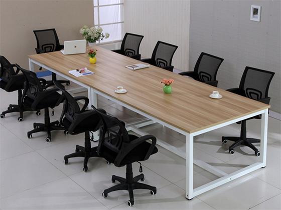 现代会议桌-会议桌定制-品源会议桌
