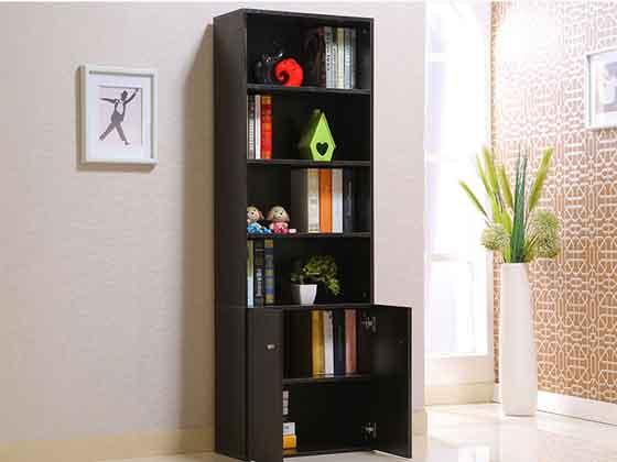 板式木质储物柜-文件柜定制-品源文件柜