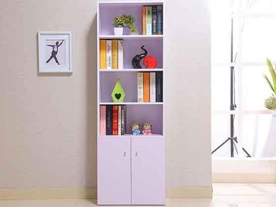 木制储物柜-文件柜定制-品源文件柜