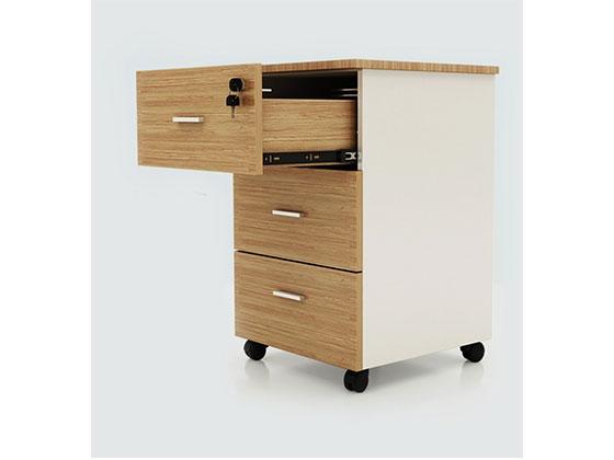 四位办公卡位尺寸-隔断式办公桌-品源办公桌