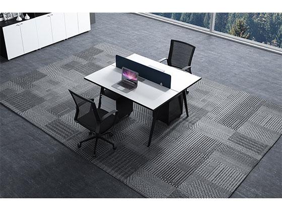 公司组合办公桌-屏风式办公桌-品源办公桌