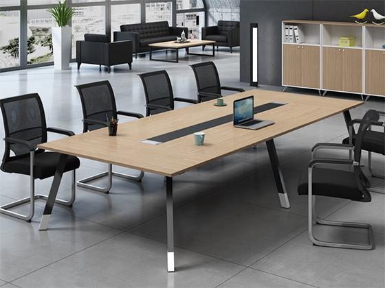 长条桌-会议桌定制-品源会议桌
