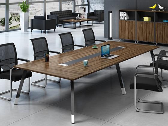 会议桌长桌-会议桌-品源会议桌