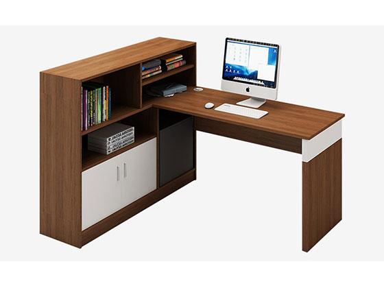 屏风工作位12位-屏风式办公桌-品源办公桌
