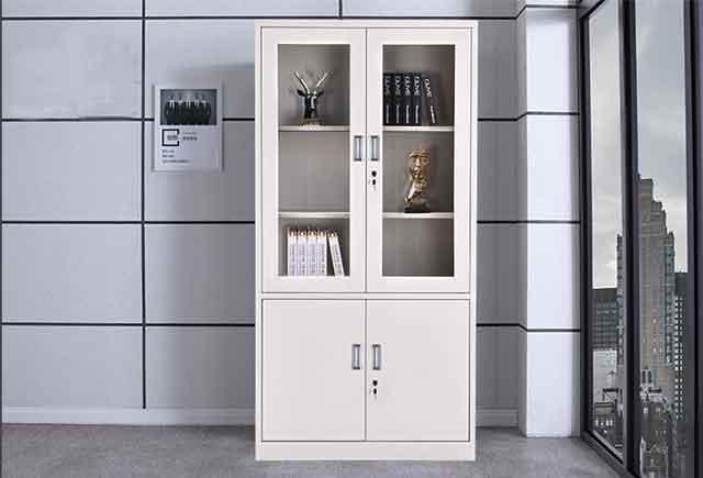 办公铁皮文件柜