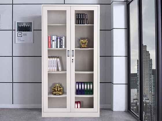 办公铁皮柜子-办公室文件柜-品源文件柜