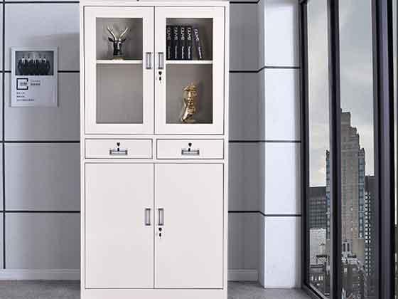 办公铁皮文件柜-办公文件柜-品源文件柜