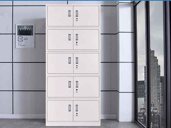 钢制办公用资料柜-文件柜定制-品源文件柜