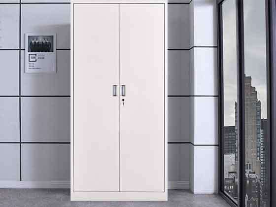 办公铁皮柜子-定制衣柜厂家-品源文件柜