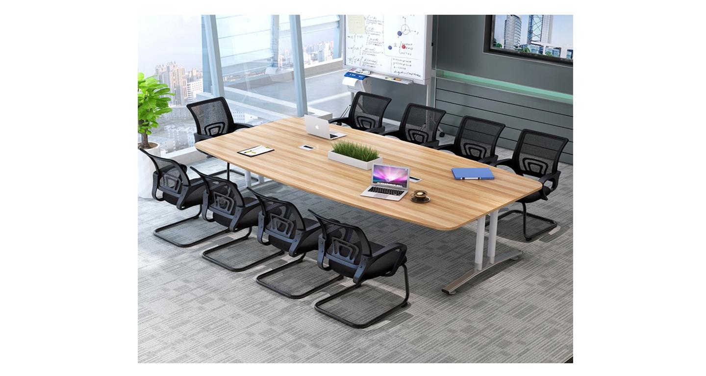 办公室小型会议桌-会议桌-品源会议桌
