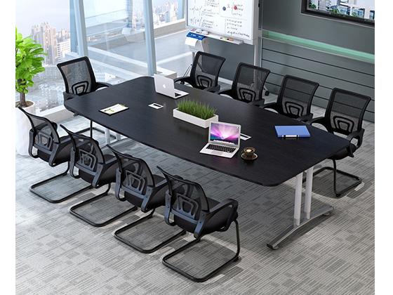 小会议桌-办公室会议桌-品源办公室会议桌