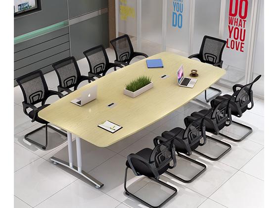 小会议桌-会议桌-品源会议桌