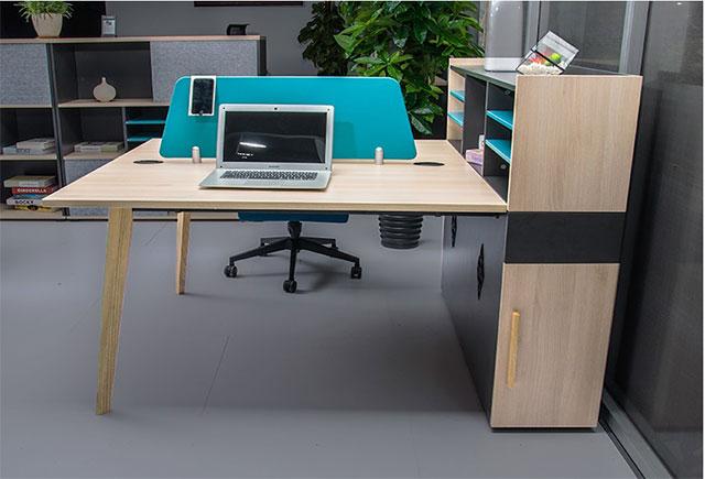 办公桌侧柜-职员办公桌侧柜样式