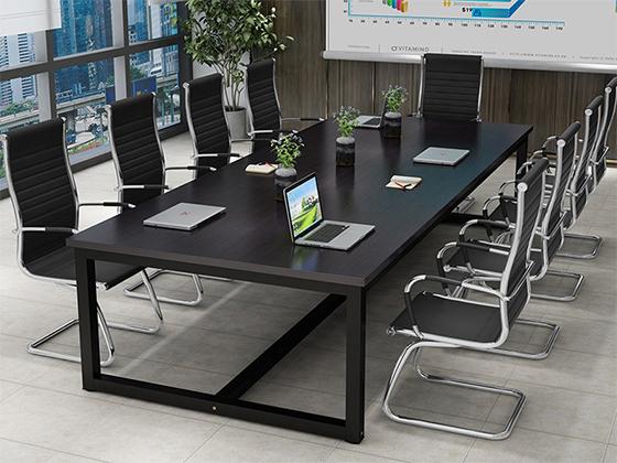 活动会议台-办公室会议桌-品源办公室会议桌