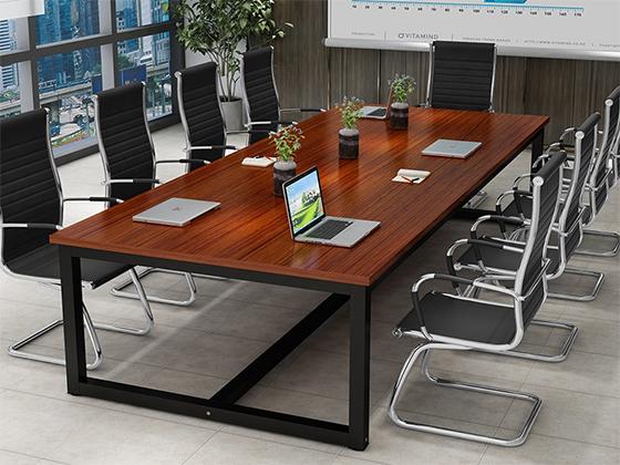 活动会议台-会议桌定制-品源会议桌