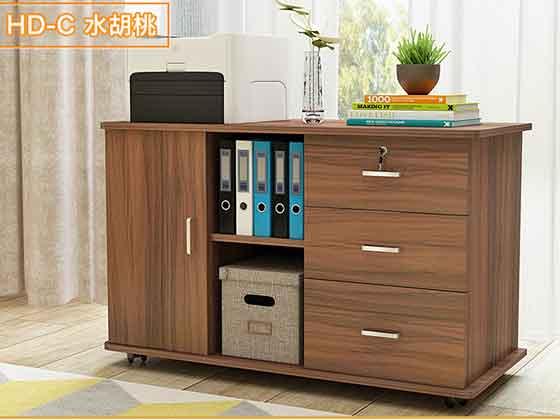 文件柜矮柜-办公文件柜-品源文件柜